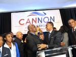 Patrick Cannon reaction still roiling in Charlotte