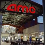AMC Entertainment books boffo revenue