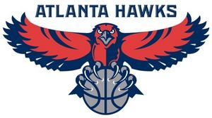 The Atlanta Hawks' Kyle Korver set a NBA record with 90 straight games with a 3-pointer against the Cleveland Cavaliers.