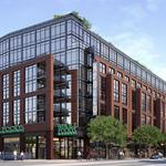 Here's when the H Street NE Whole Foods will open