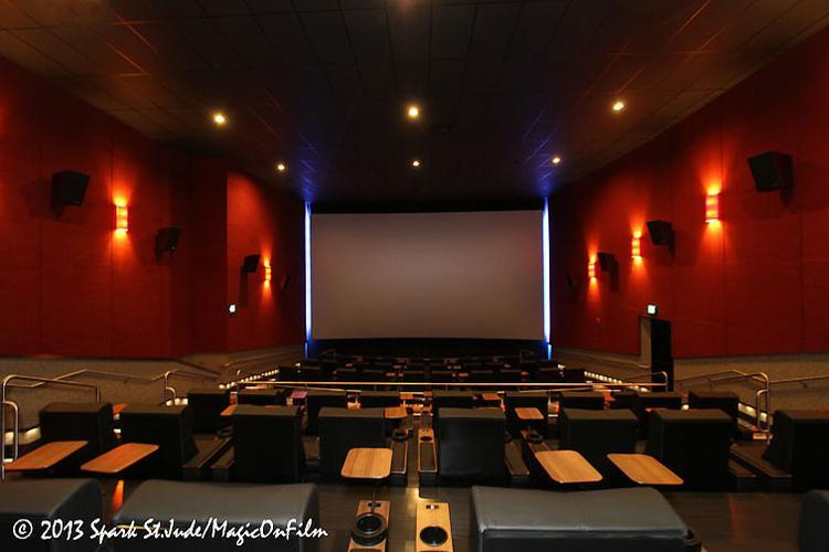 regal�s atlantic station cinema gets vip upgrades