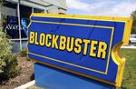Bye, bye Blockbuster: Video chain closing remaining stores