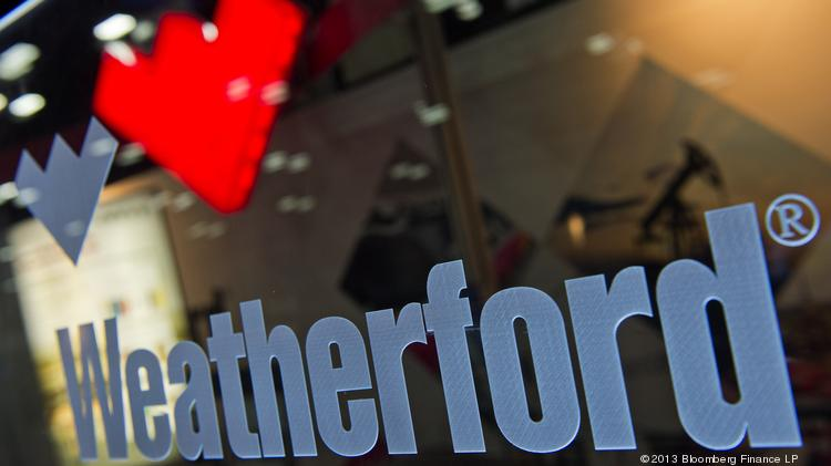 Weatherford International discloses more job cuts, teams up