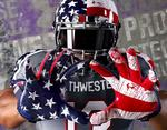 What they're saying about Under Armour's controversial Northwestern uniforms