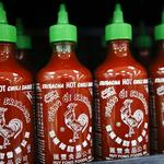 Sriracha factory headed to Texas?