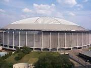 The conservancy is considering other temporary uses for the Astrodome, including artistic installations, food and wine festivals, sporting activities and more.