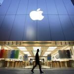 Apple, Samsung head back to court Monday