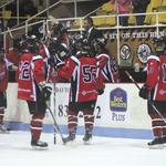 Hockey will stay at Hara Arena next season