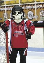 Dayton Demonz hockey team starts season 2; looks to scare up fans