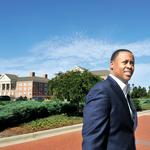 N.C. Research Campus leader departing for Atlanta job