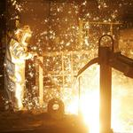 Family squabble: Canadian unit tries to block U.S. Steel's move of work