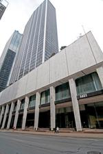 Downtown's biggest empty building has a buyer