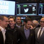 Twitter isn't only tech IPO under water. It's got plenty of company