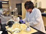 Drug developer triples payroll in Rensselaer County