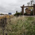 Illinois developer buys land near Amazon's building