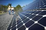 Duke Energy proposes green energy pilot for NC