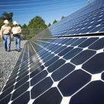 Raleigh tops Charlotte on 'Shining Cities' list for solar development