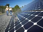 Duke Energy's military solar project in Indiana moving forward