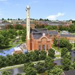 Children's National makes big play for Walter Reed site, could reopen campus by 2015