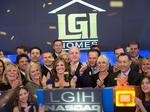 National home builder expands footprint in Triad