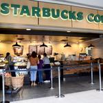 Starbucks sales growth slowing because mobile orders crowding out customers? Analyst doubts it