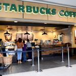 Starbucks closed 700 stores to prep for Hurricane Irma but still paid employees