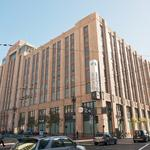 Exclusive: Struggling Twitter lists over 183,000 square feet for sublease at its S.F. HQ