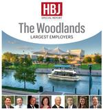Meet the largest employers in the Woodlands