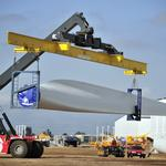 <strong>Vestas</strong> closes out 2016 with a blitz of wind turbine orders