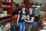 Cow and Sow Deli opens, giving downtown groceries and new food option