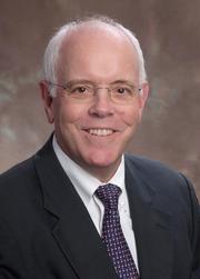 S. Wright Caughman, M.D., Emory University