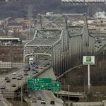 Despite decreasing <strong>Brent</strong> Spence traffic, planners say new bridge is necessary