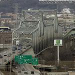 Brent Spence Bridge project stands to gain from Congress' big transportation <strong>bill</strong>