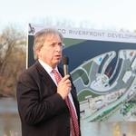 Galesi offers new sites for Mohawk Harbor tenants