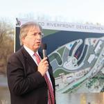 Galesi Group unveils $150M-plus 'Mohawk Harbor' in Schenectady