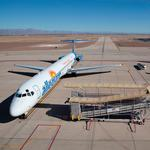 Phoenix-Mesa Gateway Airport stands behind Allegiant Air after '60 Minutes' report