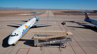 Does recent report on Allegiant Air change your opinion of flying?