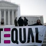 EEOC files its first sexual orientation discrimination cases against employers