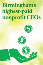 Top of the List: Highest paid nonprofit executives