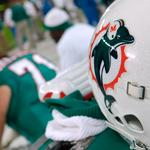 Miami Dolphins legend faces home foreclosure