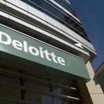 <strong>Deloitte</strong> hit by cyber attack