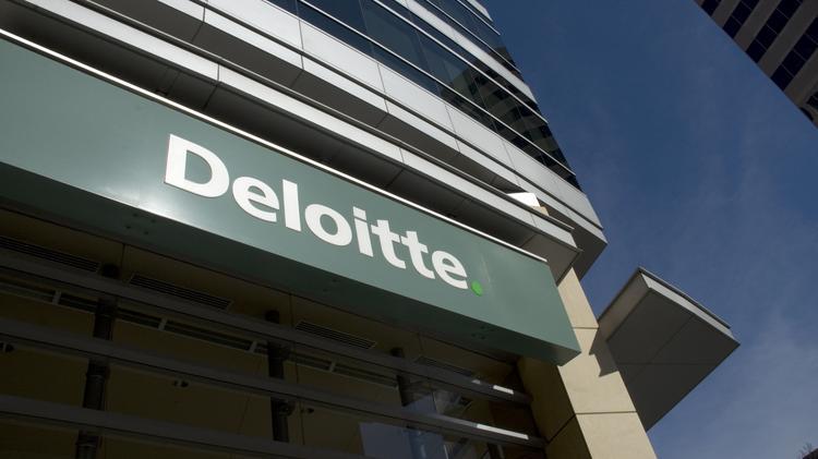 deloitte among first to drop workplace diversity groups for women  minorities