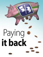 Fifth Third Bank is paying it back (Video)