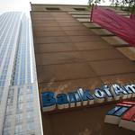 Can you imagine a litigation-free Bank of America?