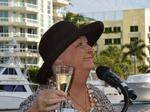 South Florida philanthropist Marti Huizenga dies at 74