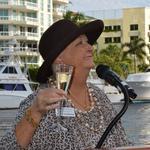 South Florida philanthropist Marti <strong>Huizenga</strong> dies at 74