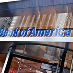 Bank of America profit drops to $2 billion on higher legal bills