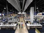 Best Buy to rivals: We'll see your free delivery, and raise