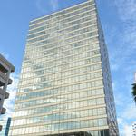Downtown Fort Lauderdale office tower headed to foreclosure auction over $66M judgment