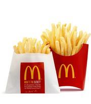No. 3) McDonald's--  332 jobs